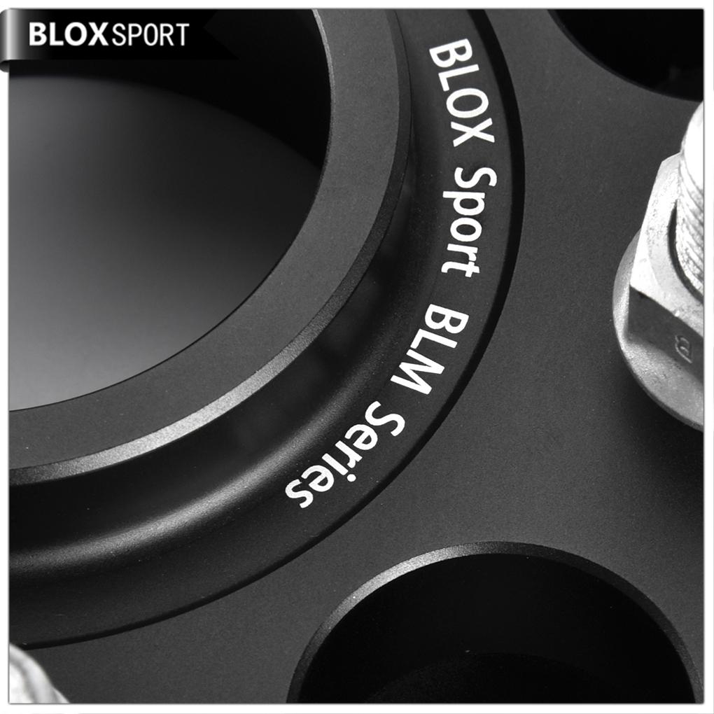 5X120 Wheel Spacer 4pcs 35mm For Acura MDX TL Honda Pilot