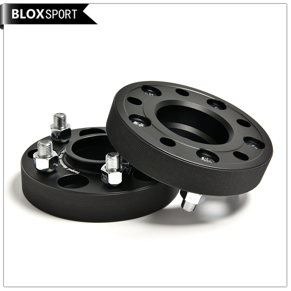 4x20mm Honda Civic Type R 5x120 Hubcentric Wheel Spacers