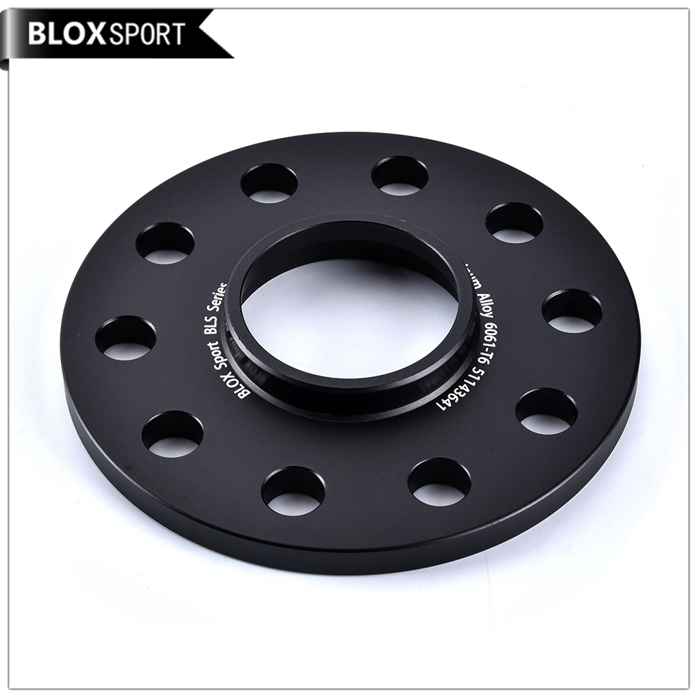 4x10mm 5x114.3 Hubcentric Wheel Spacers CB64.1 For Honda